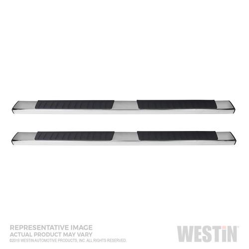 Westin R7 Nerf Step Bars- Toyota