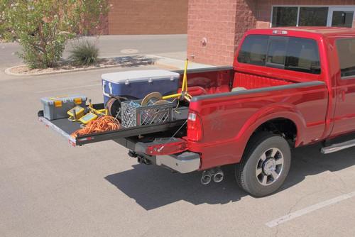 CargoGlide CG1800HD Series- Truck