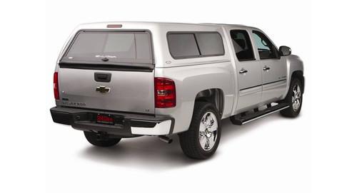 SnugTop Cab-Hi - Chevrolet/GMC