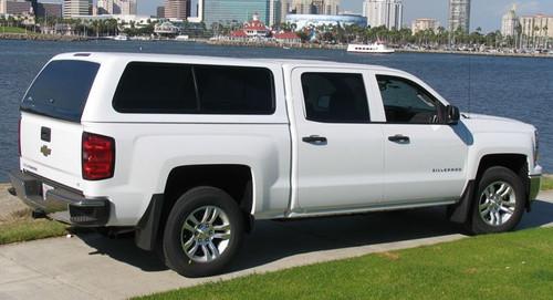 SnugTop Xtra Vision - Chevrolet/GMC