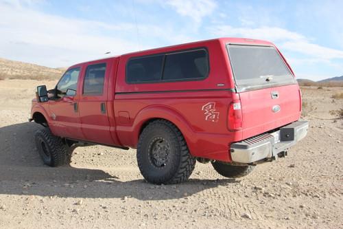 SnugTop Cab-Hi - Ford