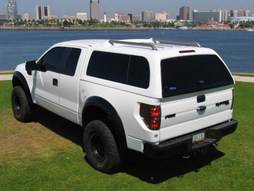 SnugTop XTR - Ford