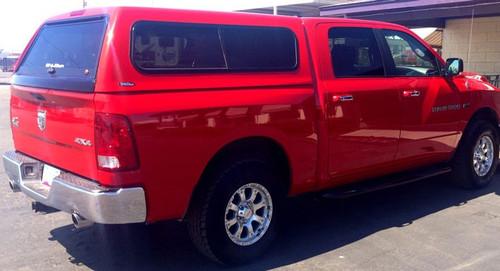 SnugTop Cab-Hi - Dodge Ram