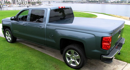 SnugLid SL- Chevrolet/GMC
