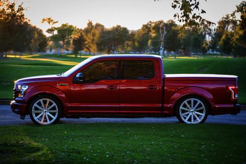 Leer 550- Ford