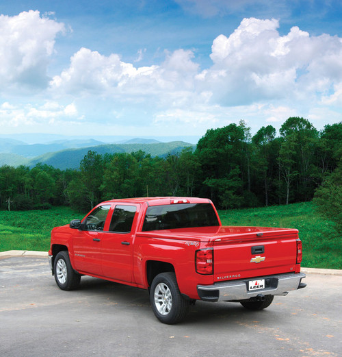 Leer 550- Chevrolet/GMC