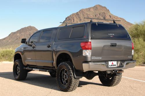 Leer 100XR - Toyota