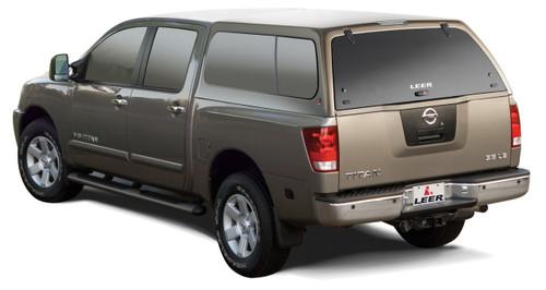 Leer 100XL - Nissan