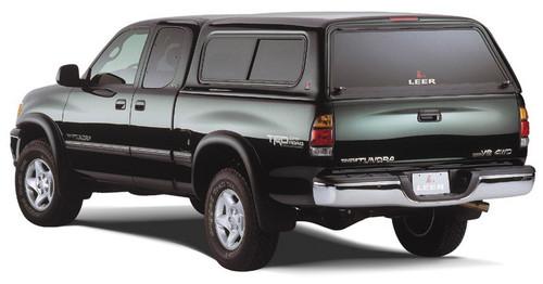 Leer 100R- Toyota