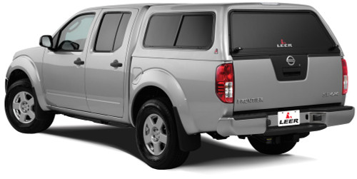 Leer 100R- Nissan