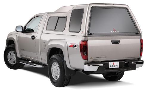 Leer 122- Chevrolet/ GMC