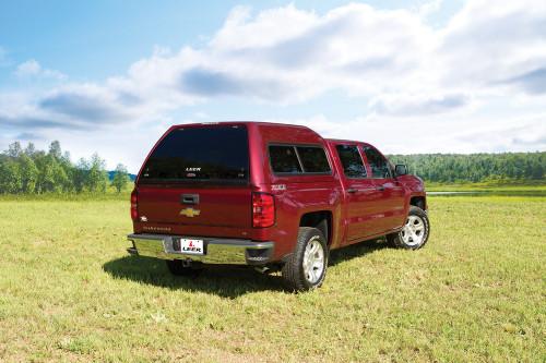 Leer 180XR- Chevrolet/GMC