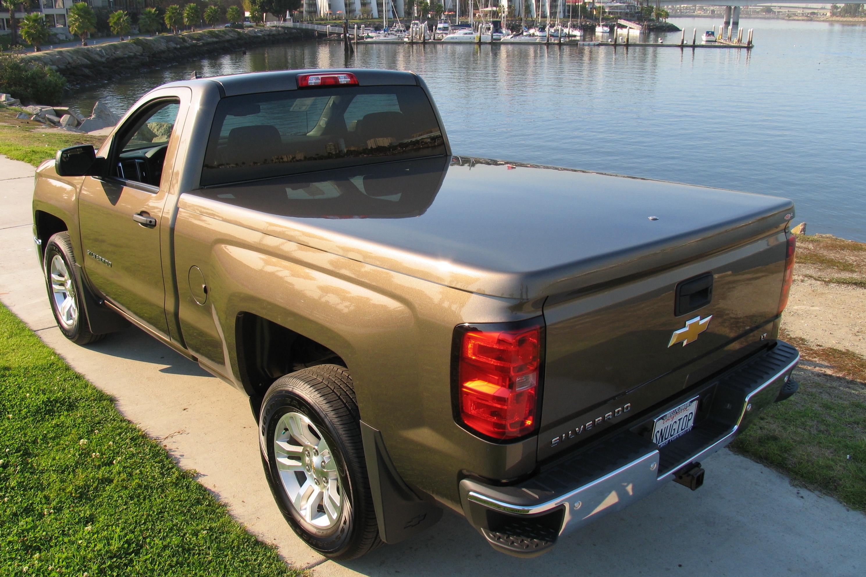 Fuller Truck Accessories Dodge Ram 1500 Off Road