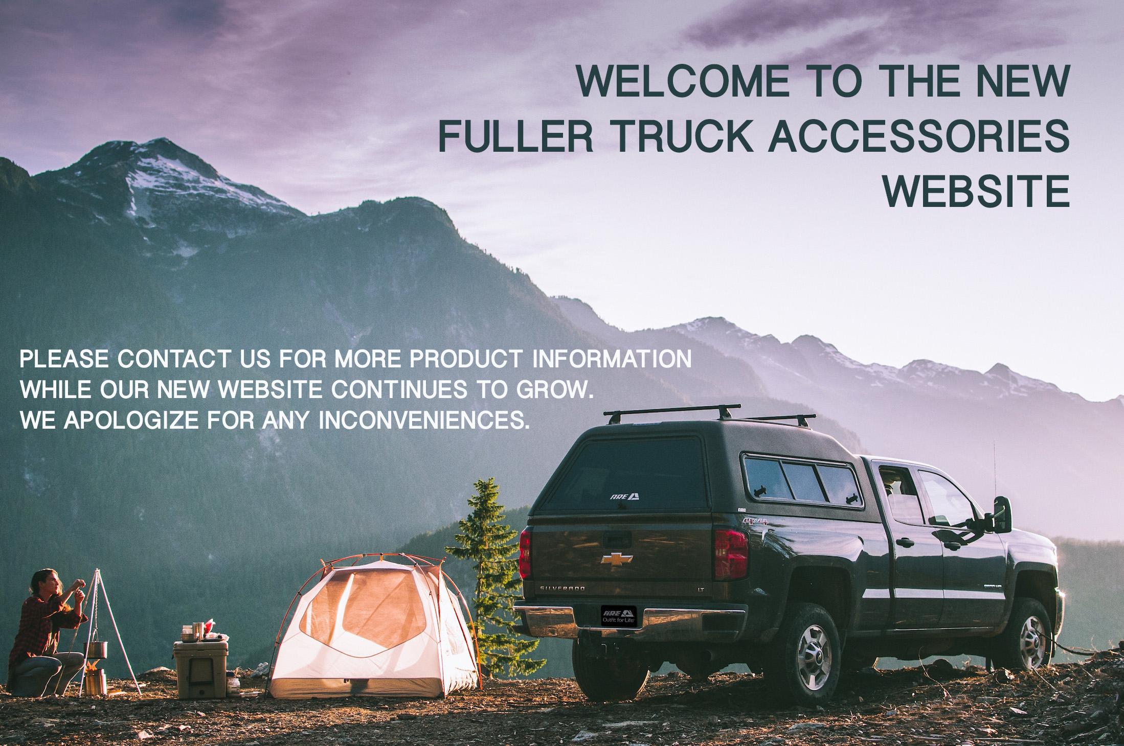 Truck Supply Near Me >> Fuller Truck Accessories