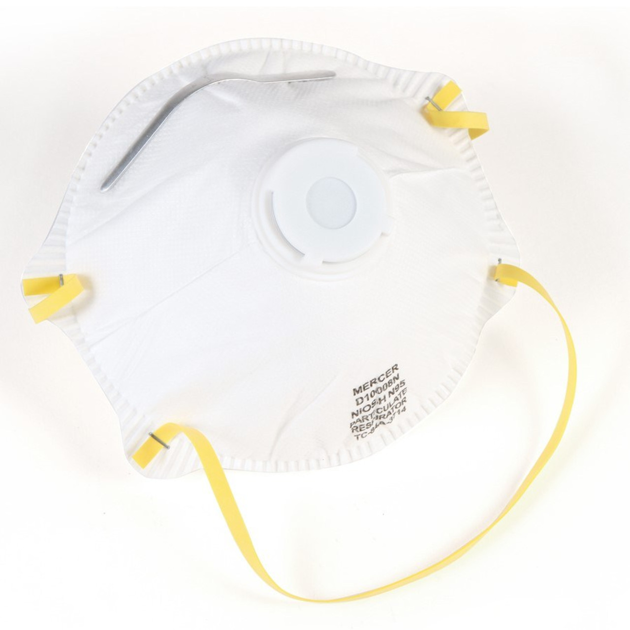 Respirators Particulate Valved Particulate N95 N95 Valved