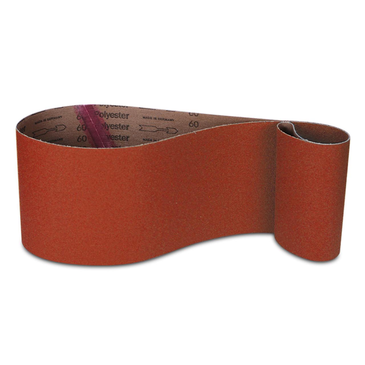 6 X 48 Ceramic Sanding Belt