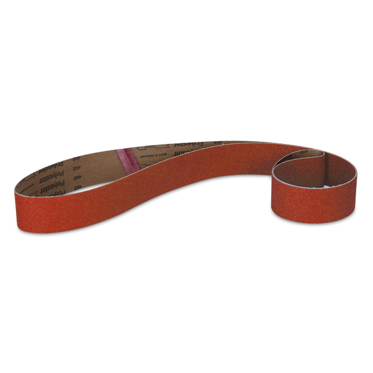 2 X 42 Ceramic Sanding Belt