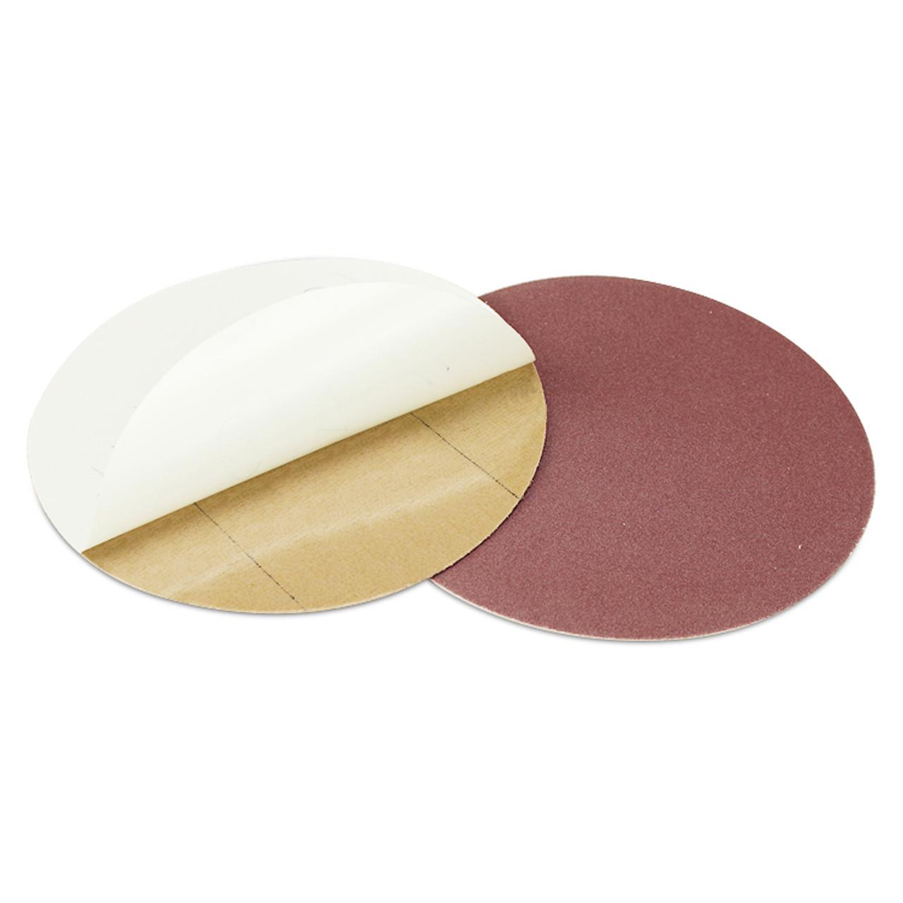 100 grit 9 inch PSA sanding disc
