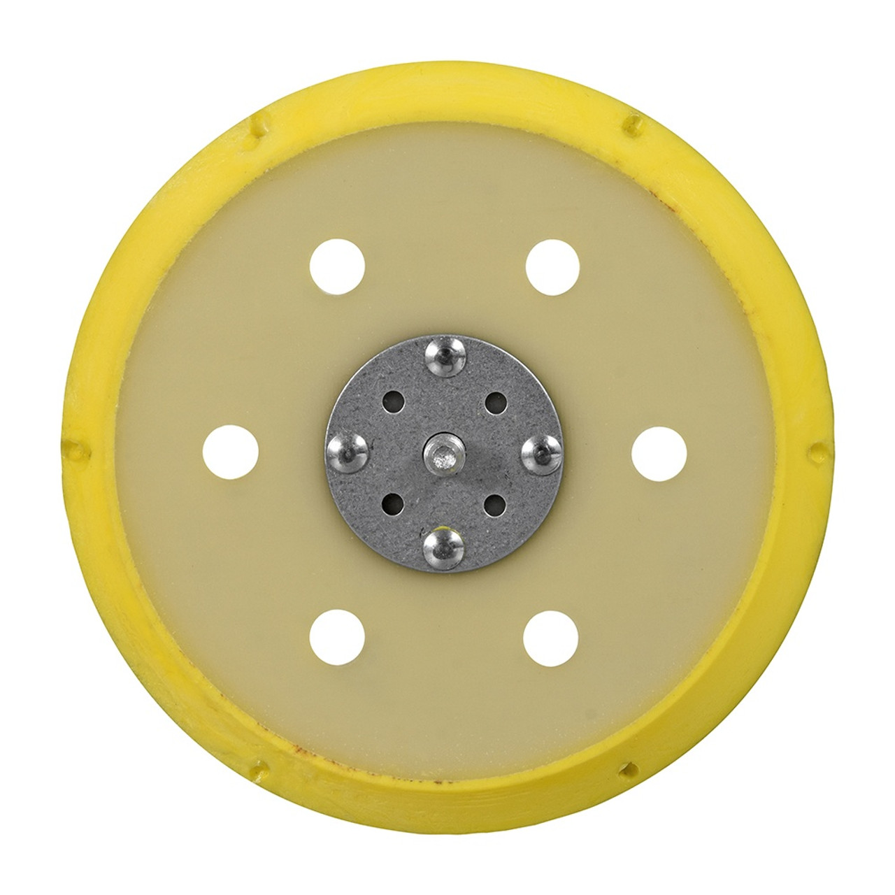 2 inch Hook And Loop Backing Pad Sanding Disc for DA Sander Polisher 1//4/'/' Shank