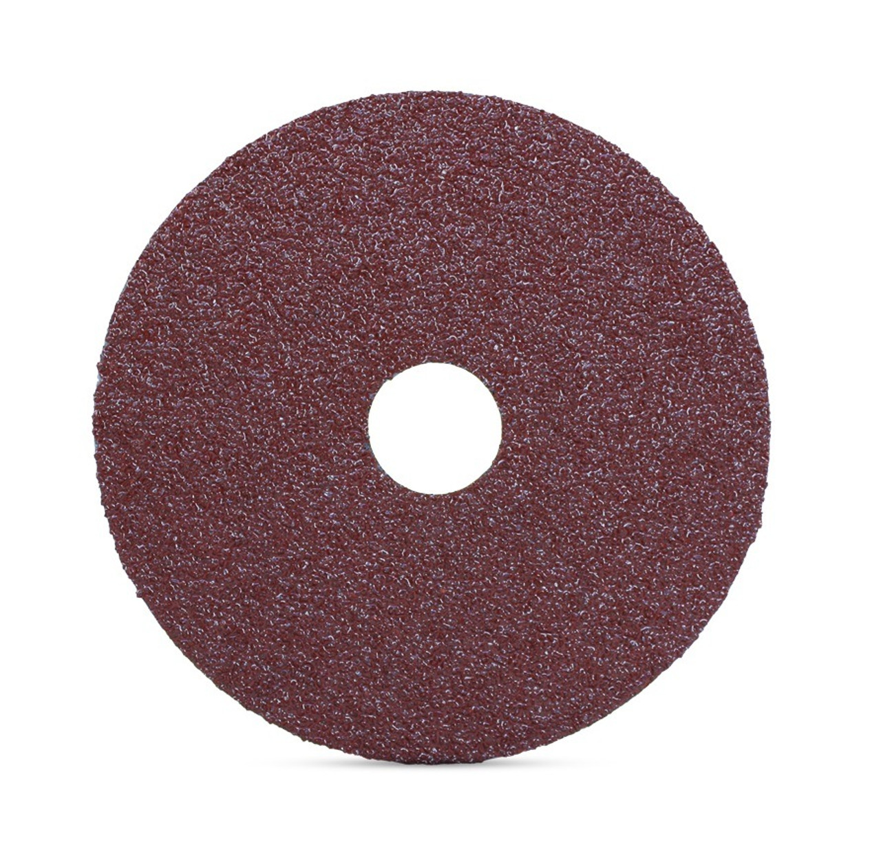 "100 Pack 4.5/"" Black Hawk 80 Grit A//O Resin Fiber Disc Grinding /& Sanding Discs"