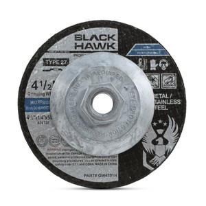 3 in Disc Dia 8000 RPM Aluminum Oxide 45 Units Non-Woven Finishing Disc