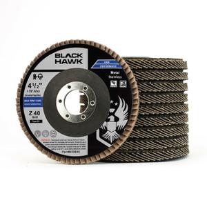 "100 5/""x.040/""x7//8/"" H/&M Abrasive Cut-off Wheel Angle Grinder Cutting Disc Type 1"
