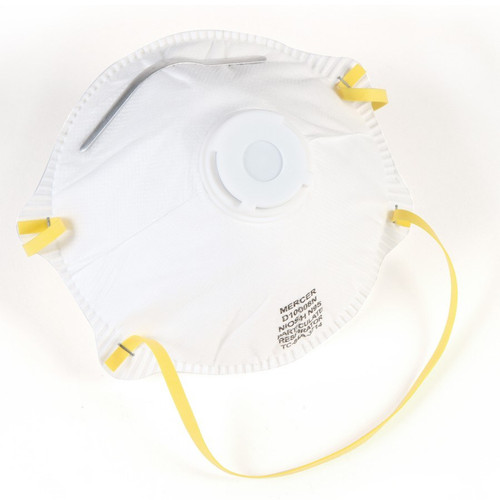 N95 Valved Valved N95 Particulate Respirators Particulate Respirators