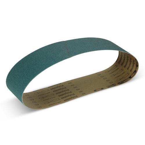 4 x 24 Abrasive Belt 100 Grit K35 A//O