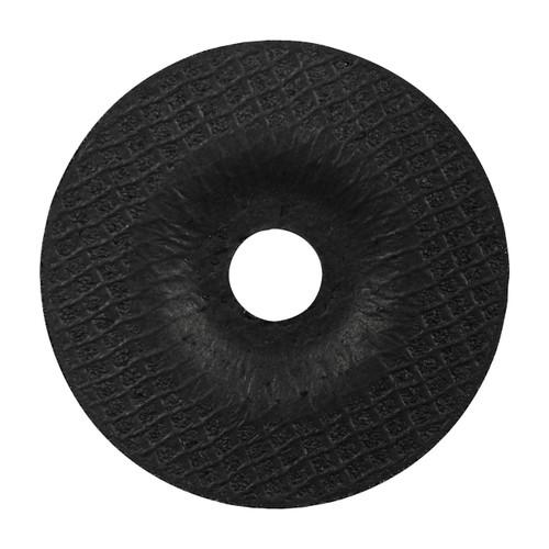 Hardness Grade N Depressed Center Wheel 1//4 in Thick 236 Pack 4 1//2 in Dia 7//8 Arbor