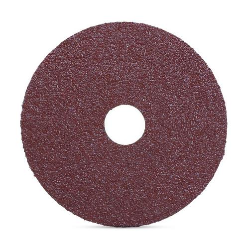 """200 Pack 5/"""" Black Hawk 36 Grit A//O Resin Fiber Disc Grinding /& Sanding Discs"""