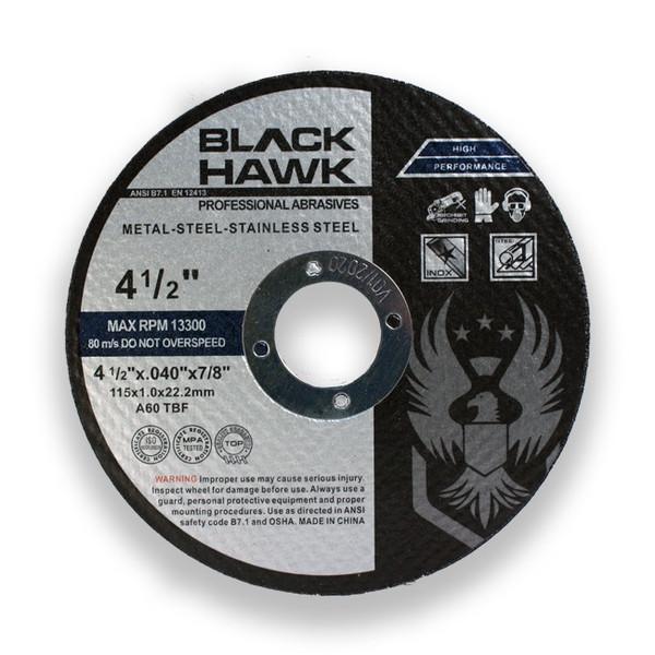 Aluminum Oxide Non-Woven Finishing Disc 20 Units 4 in Disc Dia 8000 RPM