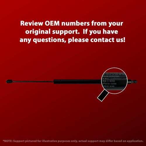 Products - Yakima Rocket Box Lift Supports - Lift Supports Depot