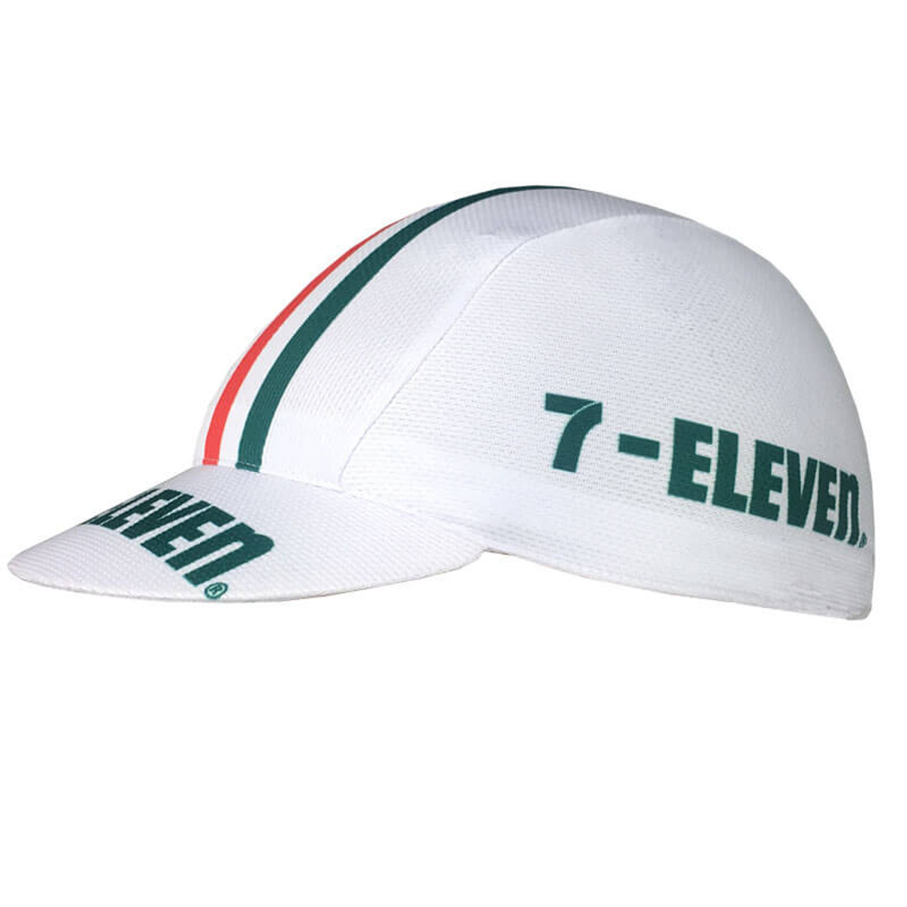 Retro 7-Eleven Cycling Cap  f497b3a73
