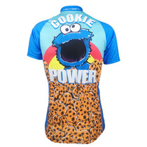 Cookie Monster Freshly Baked Cycling Jerseys