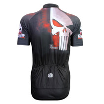 Punisher  Men's Cycling Jerseys