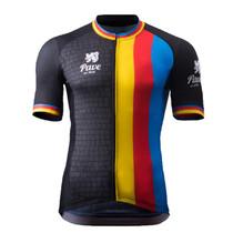 Mars Flandria Team Mens Cycling Jerseys
