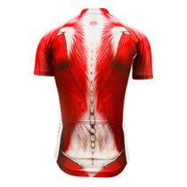 Body Muscle Mens Cycling Jerseys