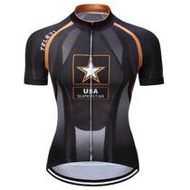 USA Army Theme Men Cycling Jerseys