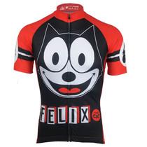 Felix The Cat Mens Cycling Jerseys