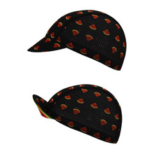 Watermelon Cycling Cap