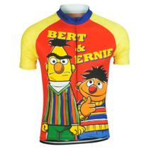 Bert & Ernie Cycling Jersey