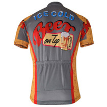Ice Cold Beer Cycling Jerseys