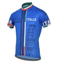 Italia Leaning Tower of Pisa Cycling Kit