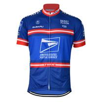 Retro Team U.S. Postal Service Pro Cycling Jersey