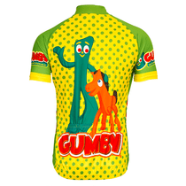 Men's Gumby Cycling Jersey