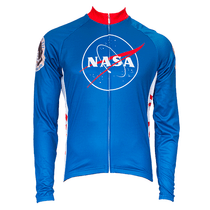 Men's NASA Long Sleeve Jersey
