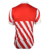 Retro Coors Classic Race Leader Cycling Jersey