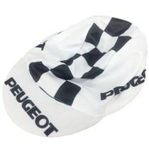 Retro Peugeot Cycling Cap