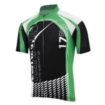 Ireland Guinness Beer Cycling Jersey Green