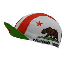 Republic of California Cycling Cap